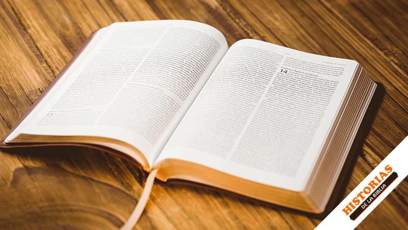 HISTORIAS del Antiguo Testamento 🥇 Imágenes, Vídeos y Otros