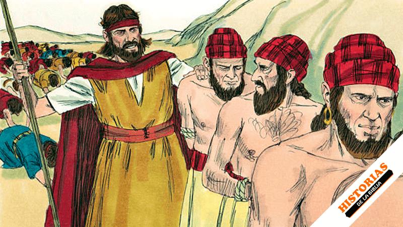 Elías y los Sacerdotes de Baal
