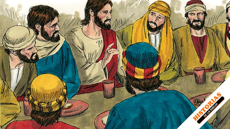 Institución de la Cena del Señor