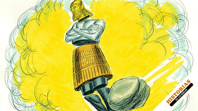 El Sueño del Rey Nabucodonosor