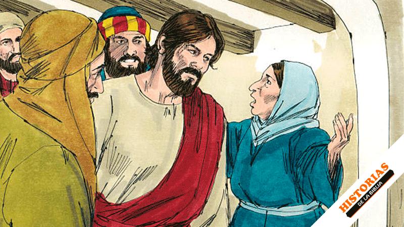 Jesús visita a la casa de Simón el fariseo