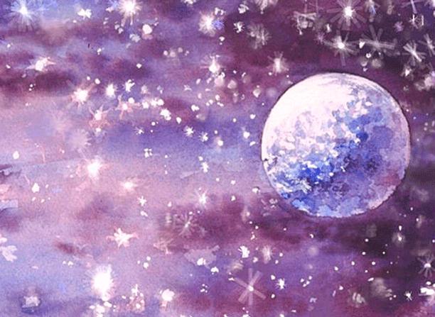 Creación de las Estrellas Según la Biblia