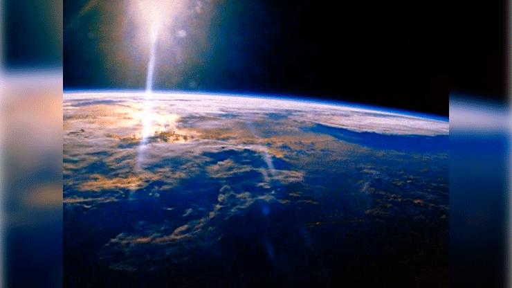 Historia de la creación del mundo